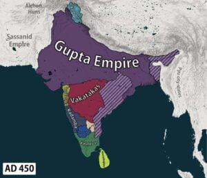 Gupta Empire